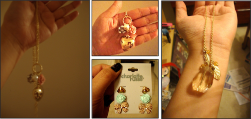 CR jewelry